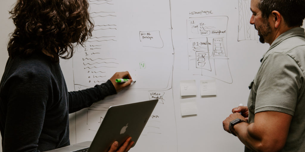 Design Thinking Board