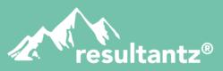 Resultantz Logo